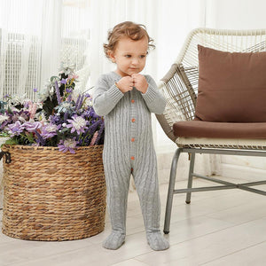 Leo Knitted Jumpsuit