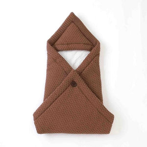 Knitted Envelope by Olly&Owl