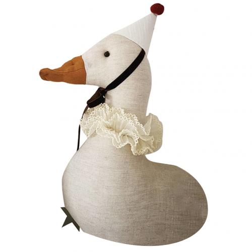 Plush Duck Toy Decoration