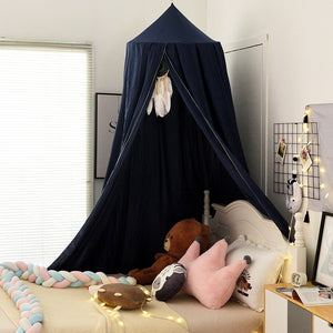 Baby and Toddler Bed Canopy