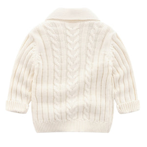 Jimmy Knitted Sweater