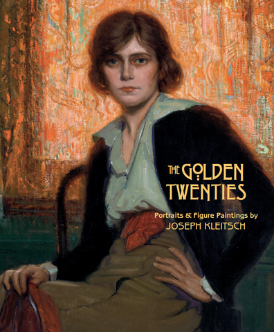 The Golden Twenties: Portraits and Figure Paintings by Joseph Kleitsch