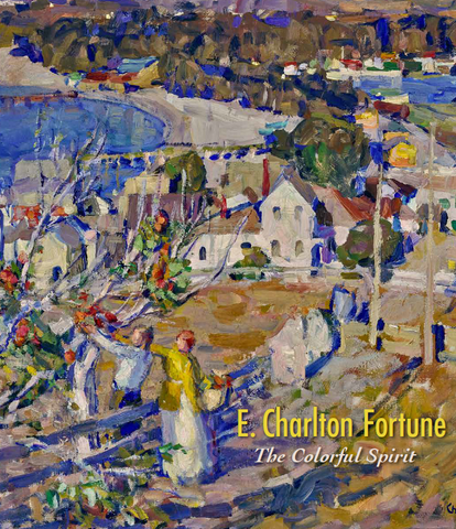 E. Charlton Fortune: The Colorful Spirit