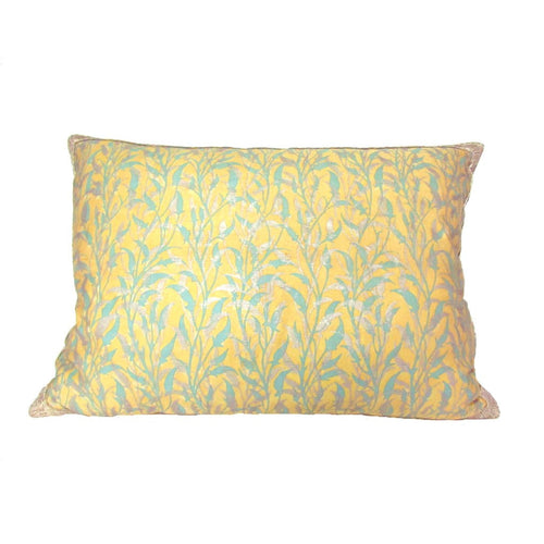 Mariano Fortuny Vintage Pillow in Cotton