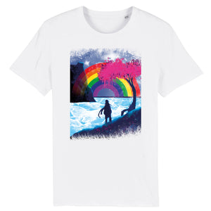"T-shirt ""Le Grand Lac"" 