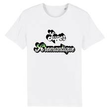 "Charger l'image dans la galerie, T-shirt ""Super Aromantique"" 