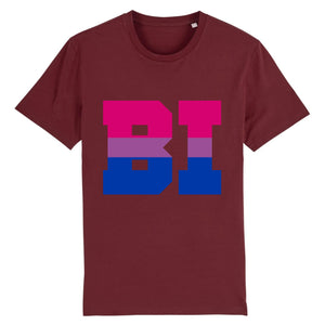 T-shirt Bisexuel | PrideAvenue