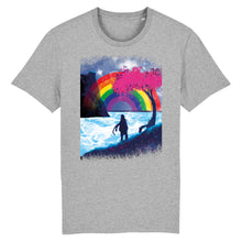 "Charger l'image dans la galerie, T-shirt ""Le Grand Lac"" 