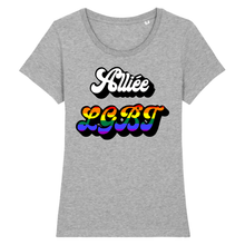"Charger l'image dans la galerie, T-shirt ""Alliée LGBT"" 