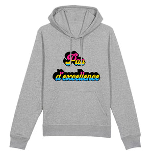 "Pull ""Pan D'excellence"" 