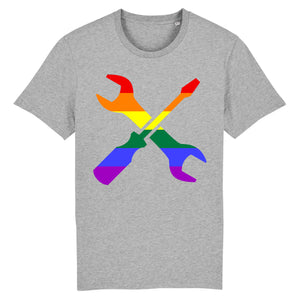 "T-shirt ""Outils LGBT"" 