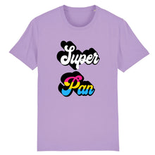 "Charger l'image dans la galerie, T-shirt ""Super Pan"" 