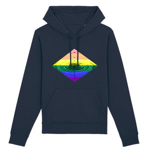 "Pull ""Goutte LGBT"" 