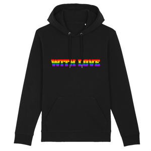 "Pull LGBT ""WITH LOVE"" 