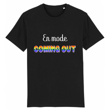 "Charger l'image dans la galerie, T-shirt ""En mode Coming Out"" 