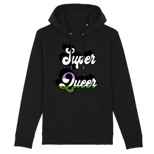 "Pull ""Super Queer"" 