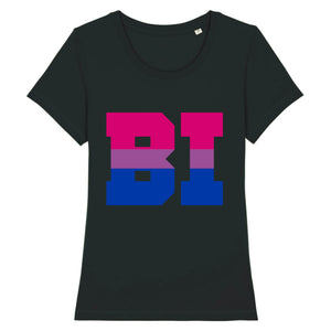 T-shirt Bisexuelle | PrideAvenue