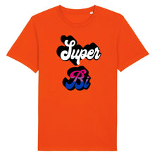 "Charger l'image dans la galerie, T-shirt ""Super Bi"" 