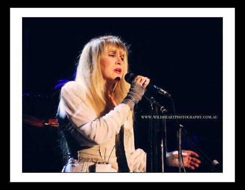 Live in Concert - Stevie Nicks