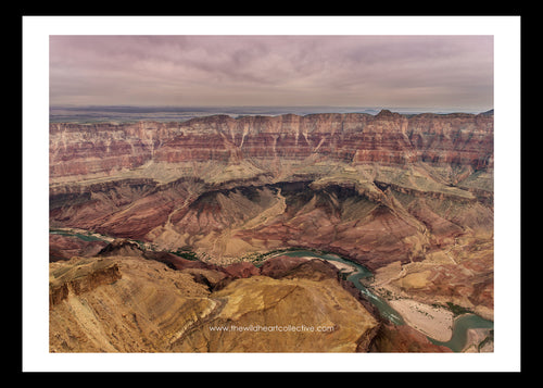 USA - The Grand Canyon