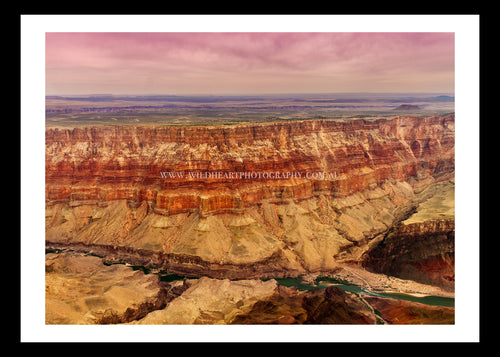 USA - The Grand Canyon 2