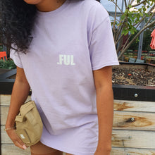 Load image into Gallery viewer, Bloom.FUL Lilac T-Shirt (Unisex)