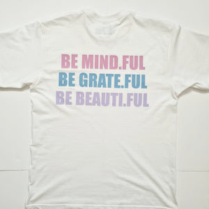 Bloom.FUL Power of III Pastel T-Shirt (Unisex)