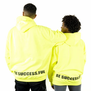 BE SUCCESS.FUL Hoodie