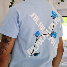 Load image into Gallery viewer, Bloom.FUL Blue T-Shirt (Unisex)