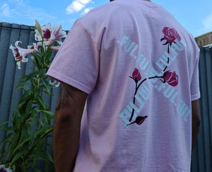 Bloom.FUL Pink T-Shirt (Unisex)