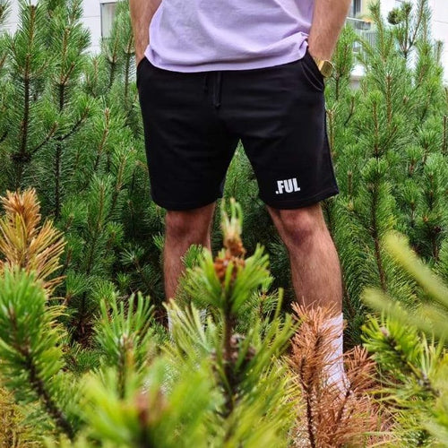 Bloom.FUL Shorts Bold Black