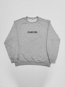 PLAY.FUL Sweater