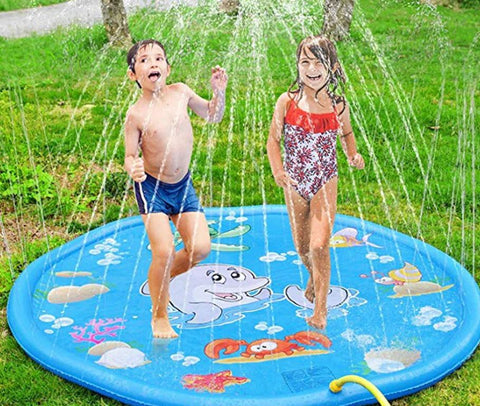 Kids Outdoor Summer Sprinkler