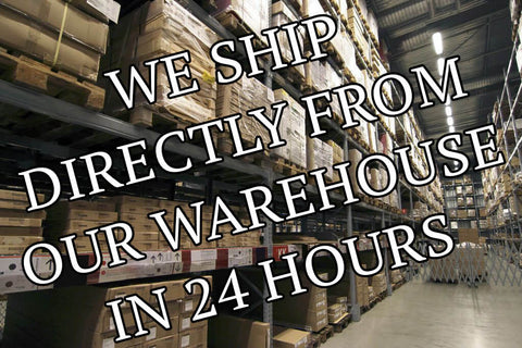 Warehouse Hungry Seal