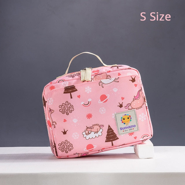 Waterproof Baby Diaper Maternity Bag