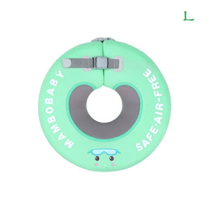 Swimming Flotation Ring for Babies