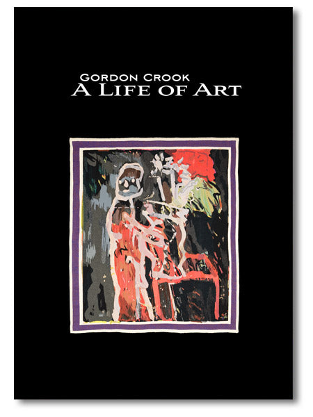 Gordon Crook: A Life of Art