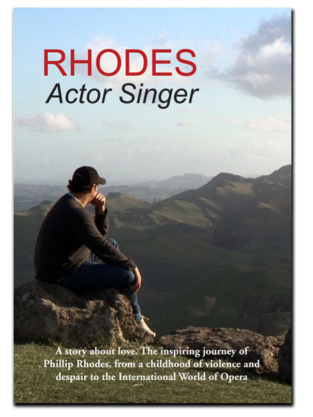 Rhodes: Actor Singer