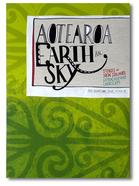 Aotearoa: Earth and Sky