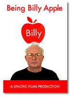 Being Billy Apple