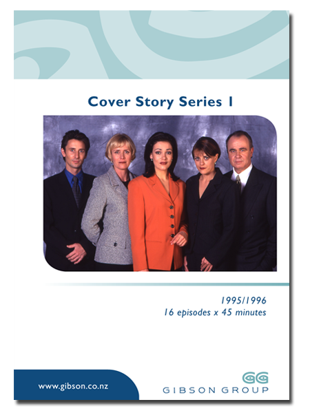 Cover Story: Series One