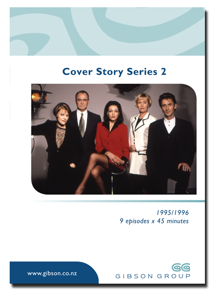 Cover Story: Series Two
