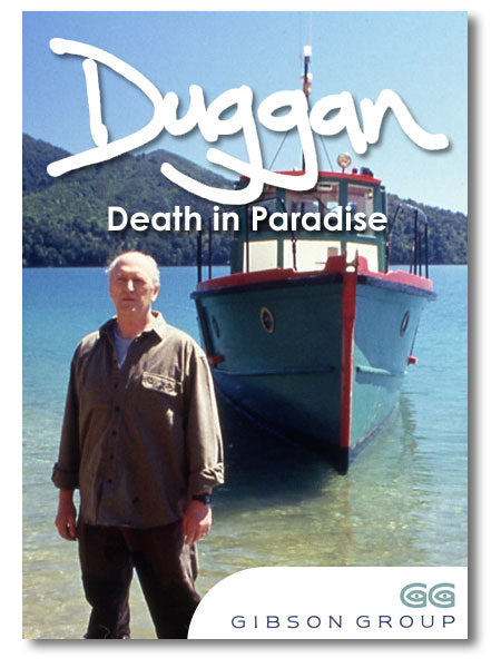 Duggan: Death in Paradise