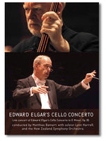 Edward Edgar's Cello Concerto