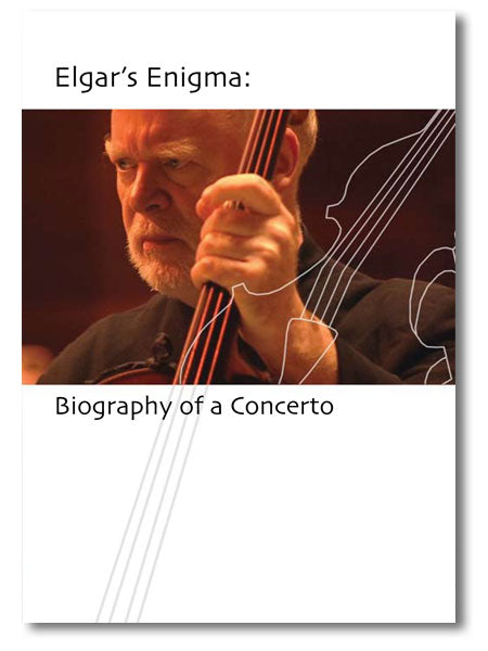 Elgar's Enigma: Biography of a Concerto