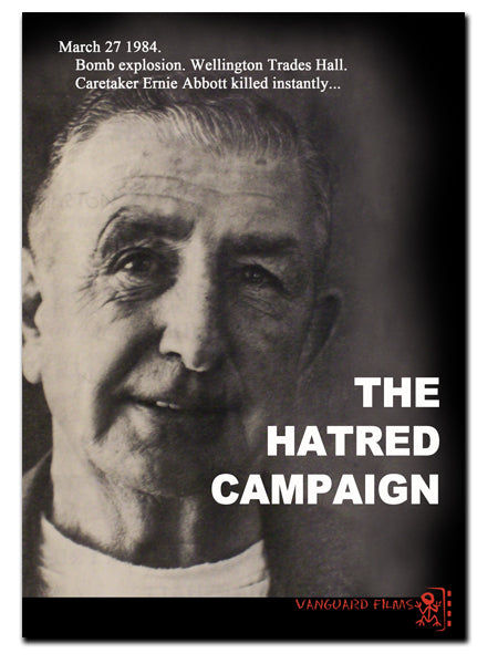 The Hatred Campaign
