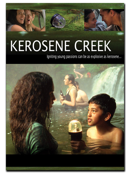 Kerosene Creek