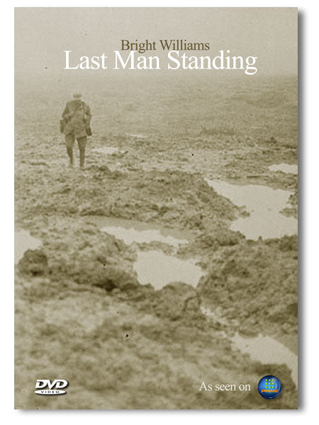 Bright Williams: Last Man Standing