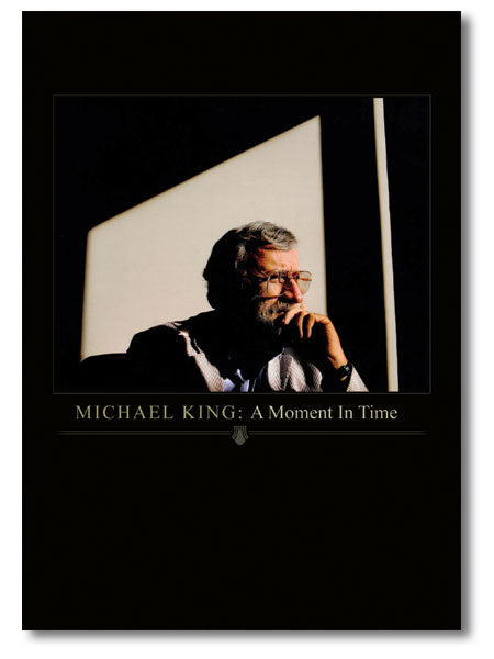 Michael King: A Moment in Time
