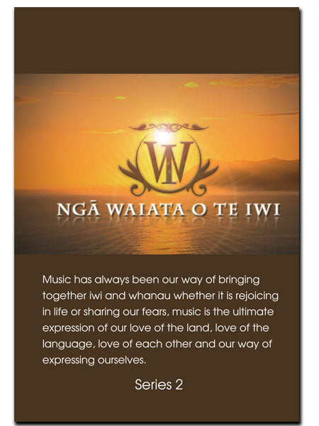 Nga Waiata o te Iwi: Series Two [Institution Price]